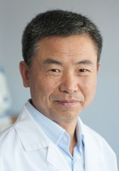 Dr. Dongfeng Sun, MD.
