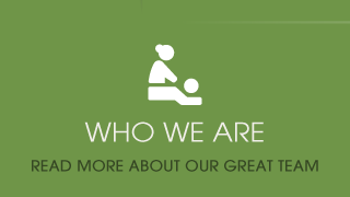 Who we are - Read more about our great team
